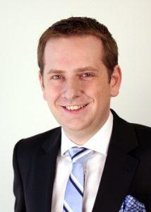 Dr. Jens Huehn