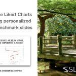 SlideFab 2 Likert Chart Example Title page