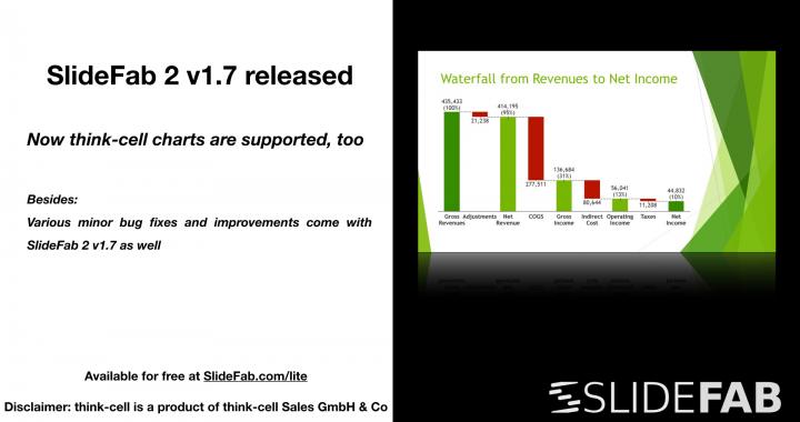 SlideFab 2 v1.7 release image