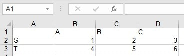 Export Mode PowerPoint Chart Excel Source